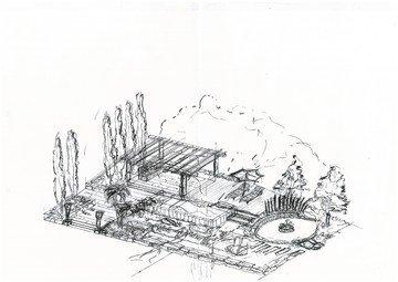 Gartenplanungen